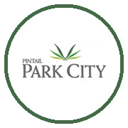 Pintail Park City Project Logo