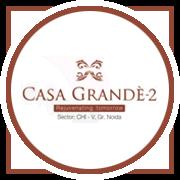 Casa Grande 2 Project Logo