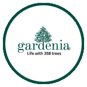 Vaishnavi Gardenia Project Logo