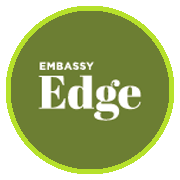 Embassy Edge Project Logo