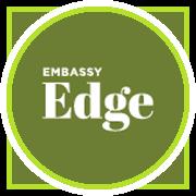 Embassy Edge Project Logo