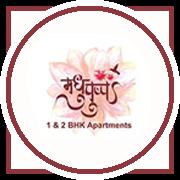 NG Rathi Madhupushpa Project Logo