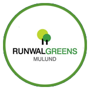 Runwal Greens Project Logo