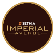 Sethia Imperial Avenue Project Logo