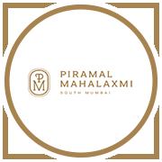 Piramal Mahalaxmi Project Logo