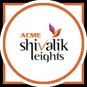 Acme Shivalik Heights Project Logo