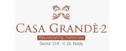 Casa Grande 2 Logo