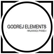Godrej Elements Project Logo
