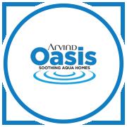 Arvind Oasis Project Logo