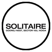 Godrej Solitaire Project Logo