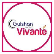 Gulshan Vivante Project Logo
