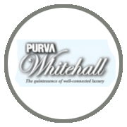 Purva Whitehall Project Logo