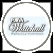 Purva Whitehall Project Logo