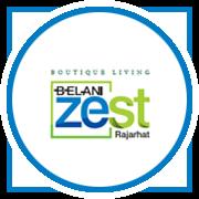 Belani Zest Project Logo