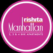 Rishita Manhattan Project Logo