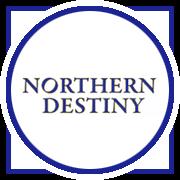 Provident Northern Destiny Project Logo