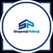 Shapoorji Pallonji Mumbai Dreams Project Logo