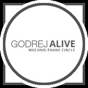 Godrej Alive Project Logo