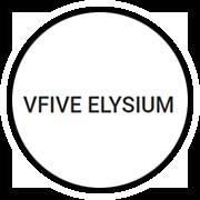 Vfive Elysium Project Logo