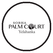 Sobha Palm Court Project Logo