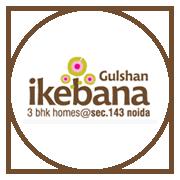Gulshan Ikebana Project Logo