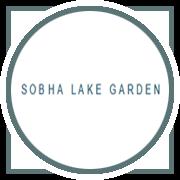 Sobha Lake Garden Project Logo