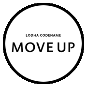 Lodha Move Up Project Logo