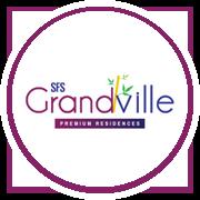 SFS Grandville Project Logo