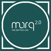 Assetz Marq 2.0 Project Logo