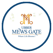 Ubber Mews Gate Project Logo