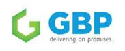 GBP Camellia Rise Logo