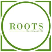 Mahindra Lifespaces Roots Project Logo