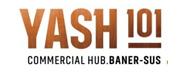 Vilas Javdekar Yash 101 Logo