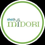 Sheth Midori Project Logo