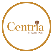 Kolte Patil Centria Project Logo