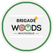 Brigade Woods Project Logo