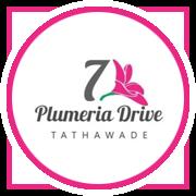 7 Plumeria Drive Project Logo