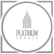 Suncity Platinum Towers Project Logo
