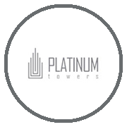 Suncity Platinum Towers Project Logo
