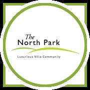 Adani The North Park Project Logo