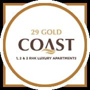 Mantra 29 Gold Coast Project Logo