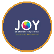 Shriram Joy Project Logo