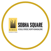 Sobha Square Project Logo
