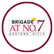 Brigade At No 7 Project Logo