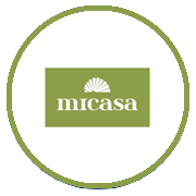 Supertech Micasa Project Logo