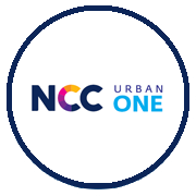 NCC Urban One Project Logo