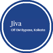 Jiva Homes Project Logo