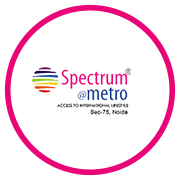 Spectrum Metro Project Logo