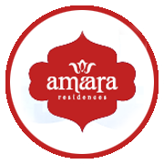 Amaara Residences Project Logo