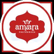 Amaara Residences Project Logo